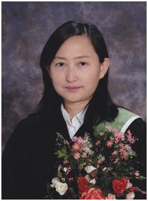Ingrid Li